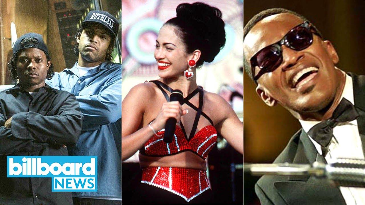 Top 5 Music Biopics to Binge Watch: Selena, Straight Outta Compton & More | Billboard News