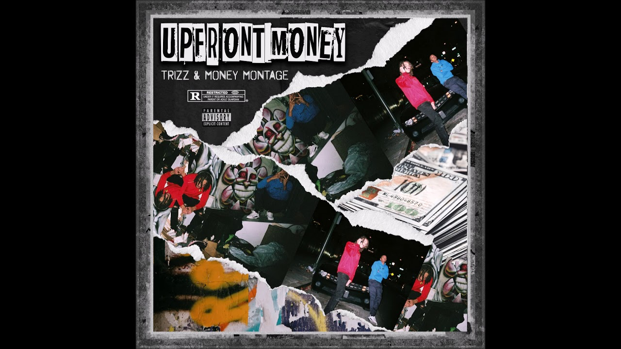 """Trizz & Money Montage - """"Been There Done That"""" OFFICIAL VERSION"""
