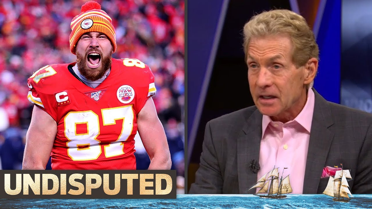 Tyreek or Travis Kelce, who's more valuable to Chiefs? Skip & Shannon discuss   NFL   UNDISPUTED