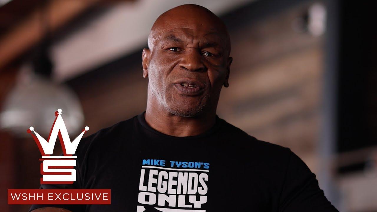Tyson Vs. Jones DocuSeries (Episode 6 - WSHH Exclusive)