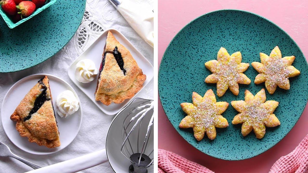 We Tried TikTok's Top 10 Viral Food Hacks!! So Yummy