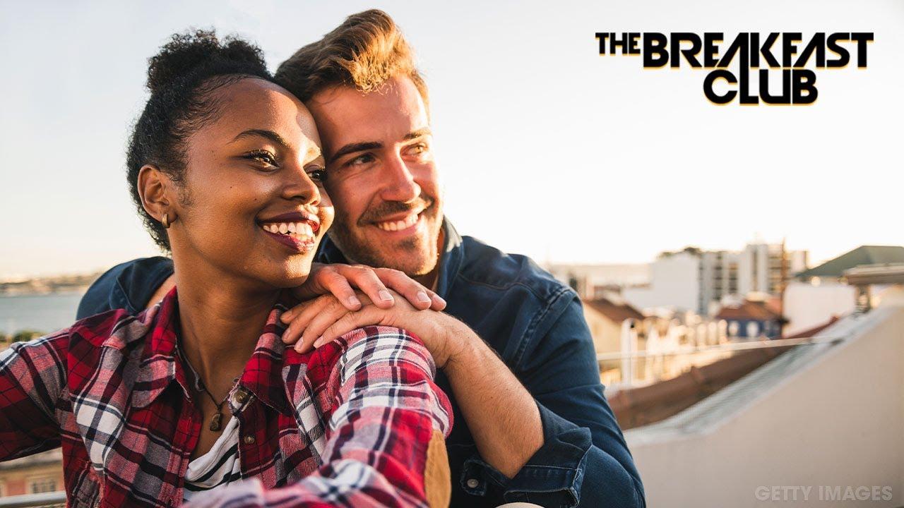 Why Do Some White Men Prefer Black Women?