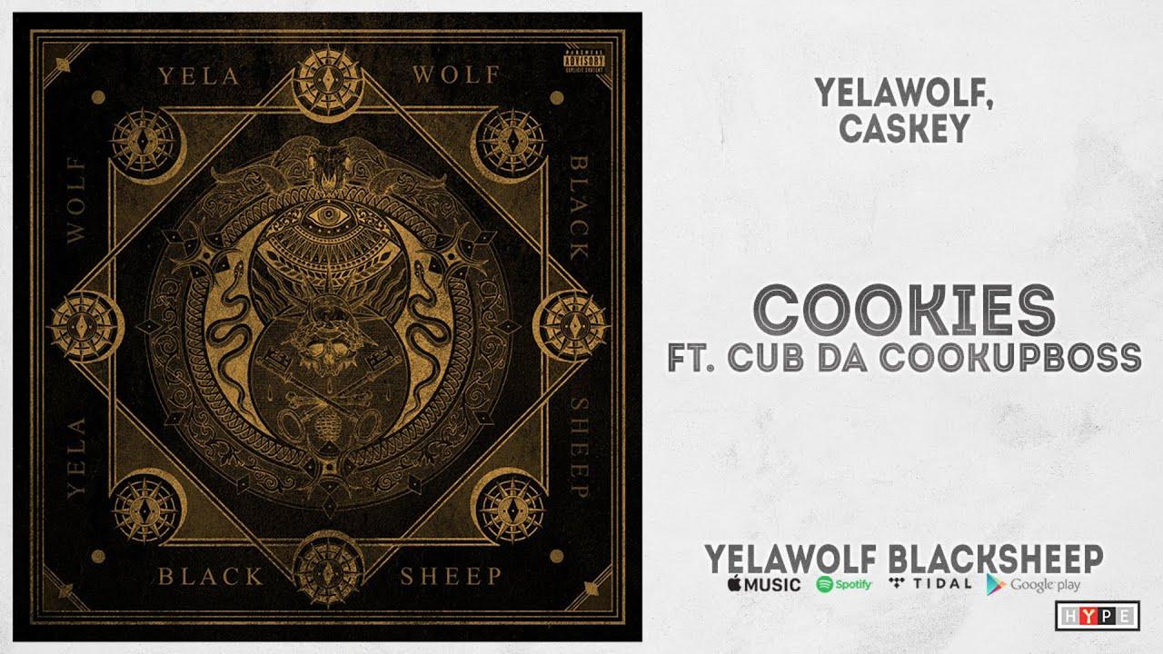 """Yelawolf & Caskey - """"Cookies"""" Ft. Club da CookUpBoss (Yelawolf Blacksheep)"""