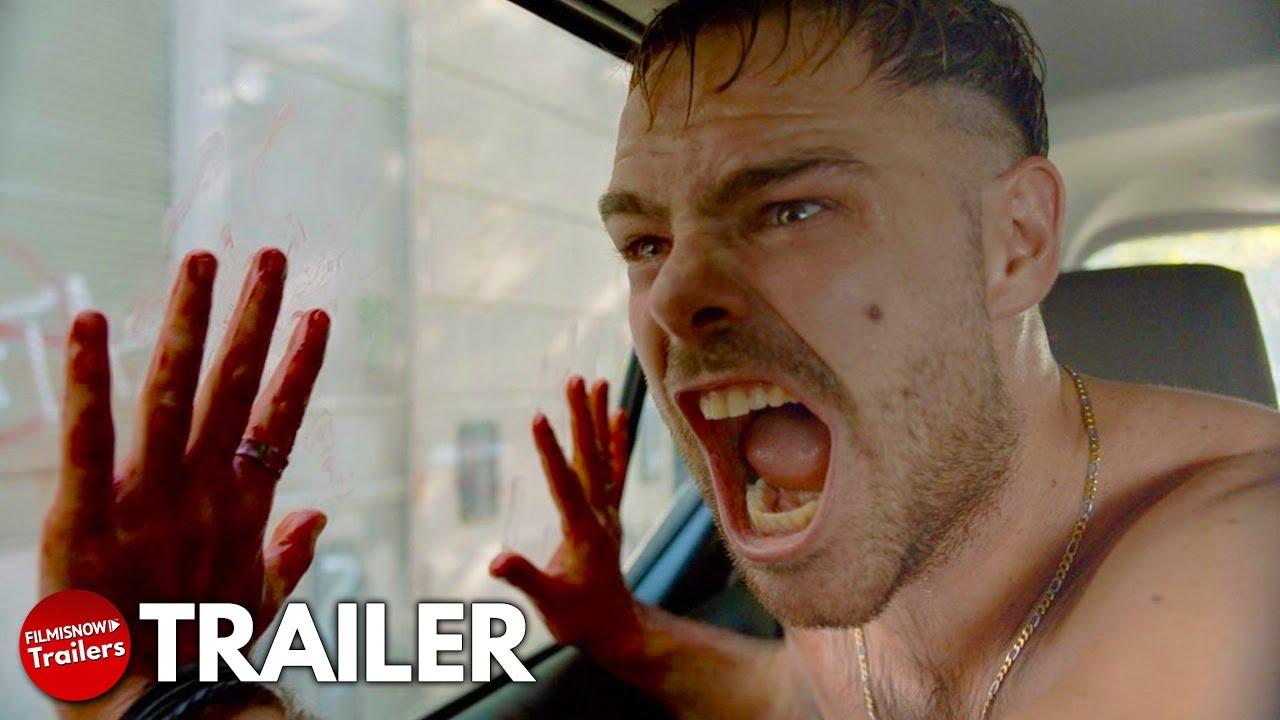 4X4 Trailer (2021) Action Thriller Movie