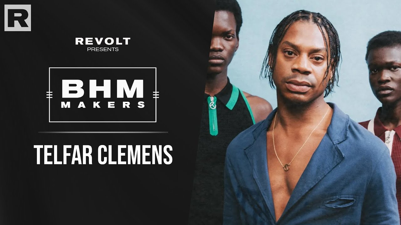 A Look at Telfar Clemens' Groundbreaking Moves in High Fashion