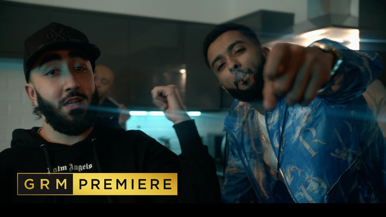 Aystar ft. Ayem & Diztortion - In and Out [Music Video] | GRM Daily