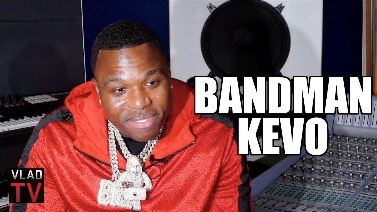 Bandman Kevo on FBG Duck's Death Cementing He'll Never Return to Chicago (Part 6)