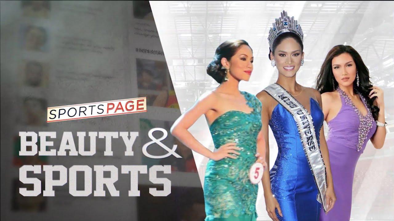 Beauty & Sports | Sports Page