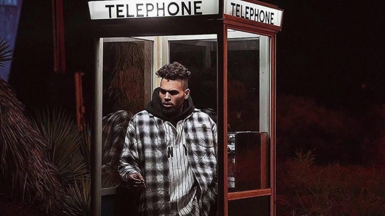 Chris Brown & Tory Lanez - Telephone