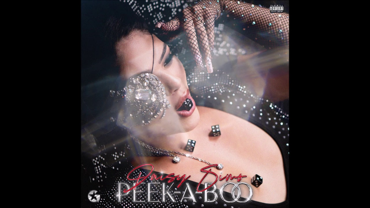 "Daisy Simo - ""Peek-A-Boo"" OFFICIAL VERSION"