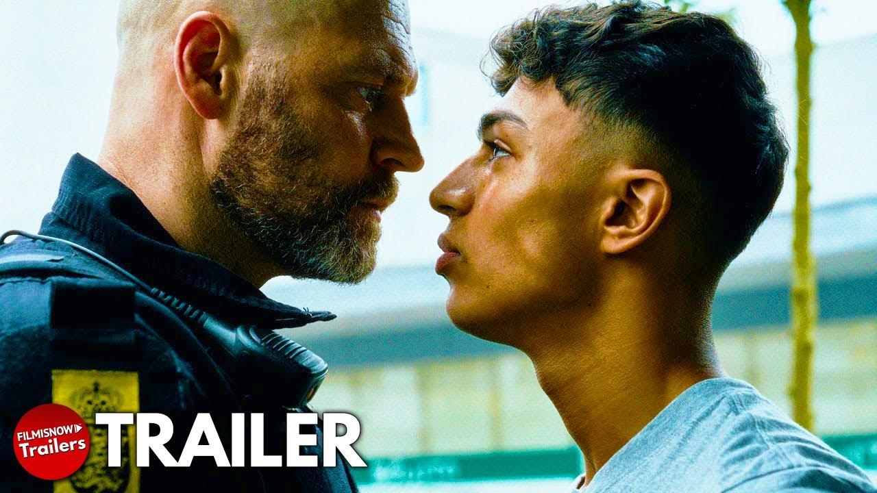 ENFORCEMENT Trailer (2021) Action Thriller Movie