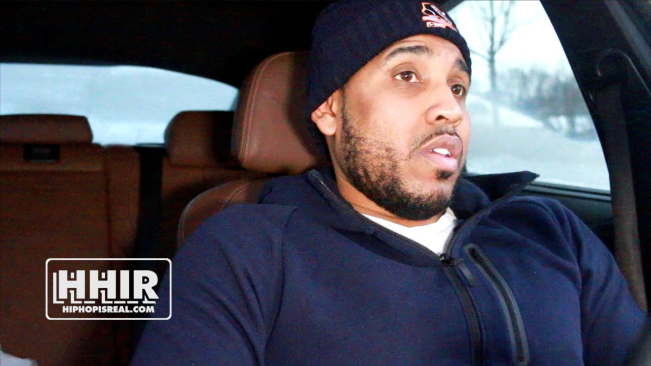 GOODZ ON HEAD ICE, BEASLEY SITUATION, EZ DA BLOCK DISSING HIM & CONCEITED COMING BACK???