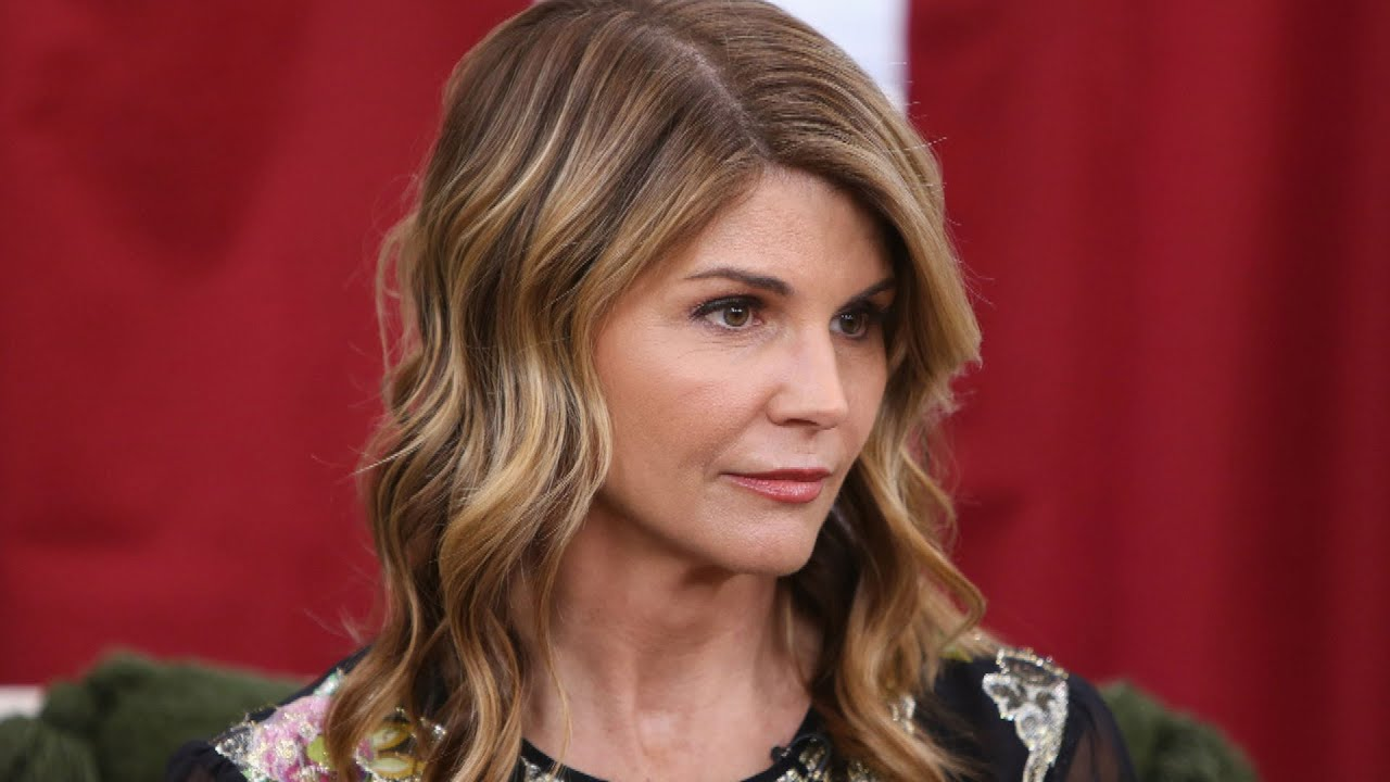 How Lori Loughlin Feels About the 'Operation Varsity Blues' College Admissions Documentary