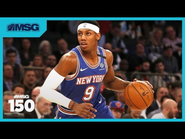 How Will the Young Knicks Be Affected By a Potential Long Layoff? | MSG 150