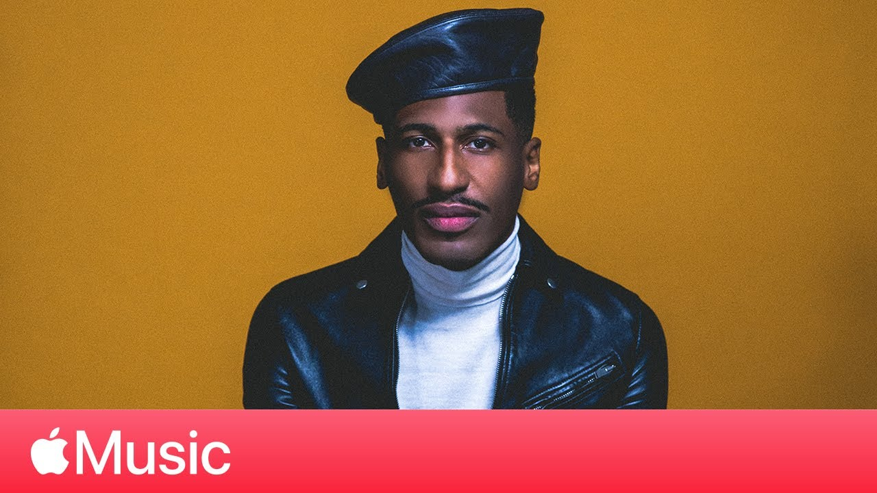 Jon Batiste: 'WE ARE,' Purpose Driven Lyrics, and Meditation | Apple Music