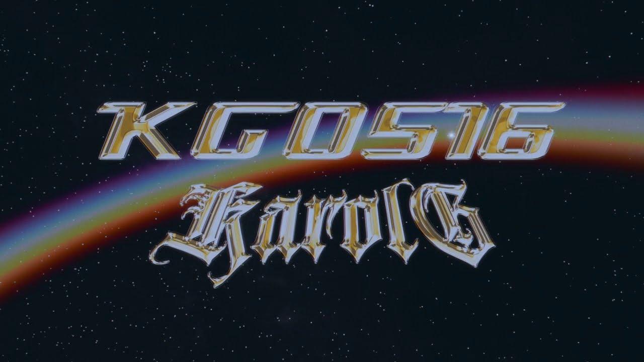 Karol G - KG0516   03.25.2021   8pm EST   #KG0516