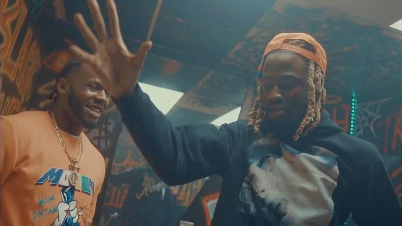"Major Zoe - ""BeatBox"" Freestyle (Official Video)"