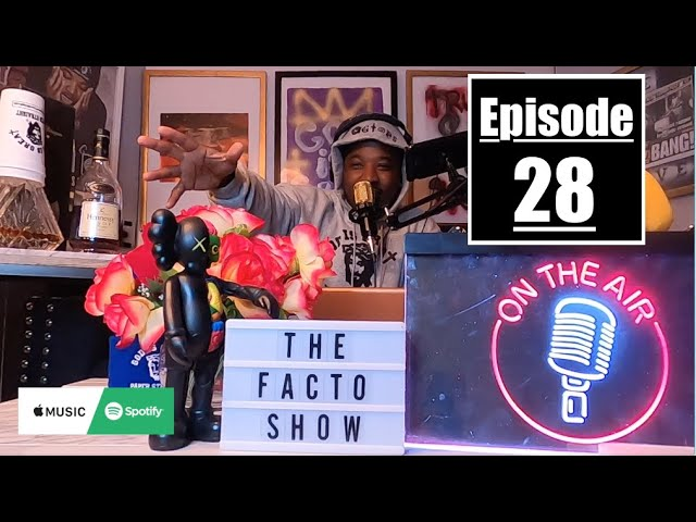 Nba Youngboy Janet Jackson Deshaun Watson Wild 'N Out + What's a Soy Boy? | THE FACTO SHOW EP 28