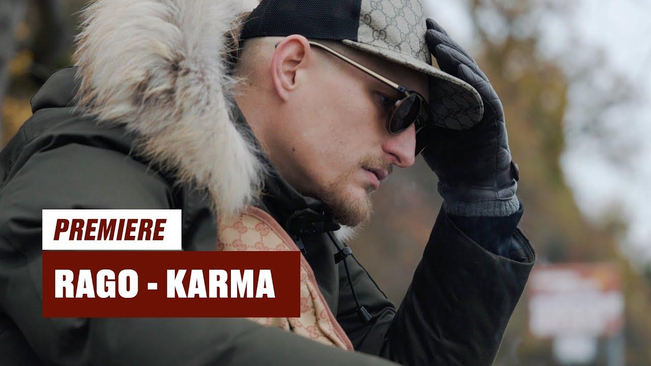 RAGO - KARMA (Prod. by BRE.BEATS)   16BARS Videopremiere