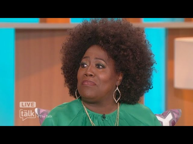 The Talk - Sheryl Underwood on Cicely Tyson's Passing