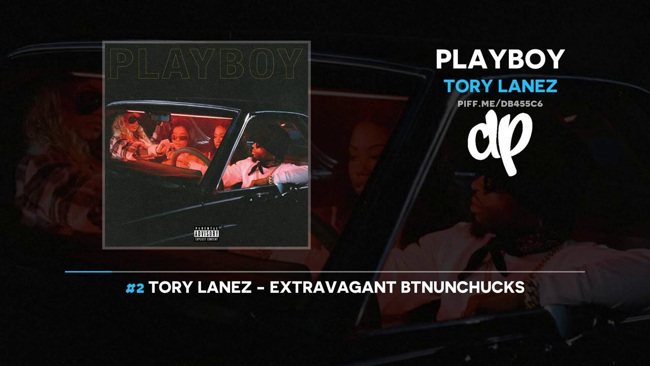 Tory Lanez - PLAYBOY (FULL MIXTAPE)