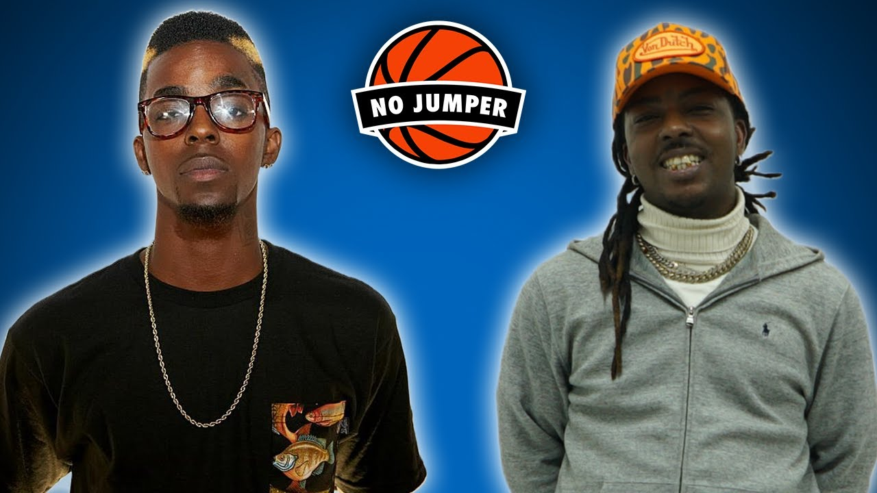 """Travis Porter on Making """"All The Way Turnt Up"""", How Roscoe Dash Ran Off With It"""