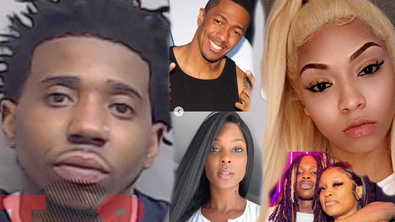 YFN Lucci BUSTED, Nick Cannon NEW BOO gets his name tattooed, Cuban Doll vs. Kayla (King Von sister)