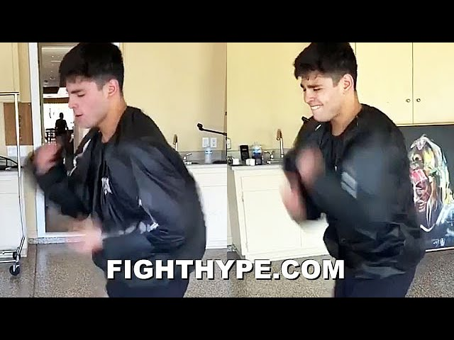 """80 PUNCHES IN 10 SECONDS 