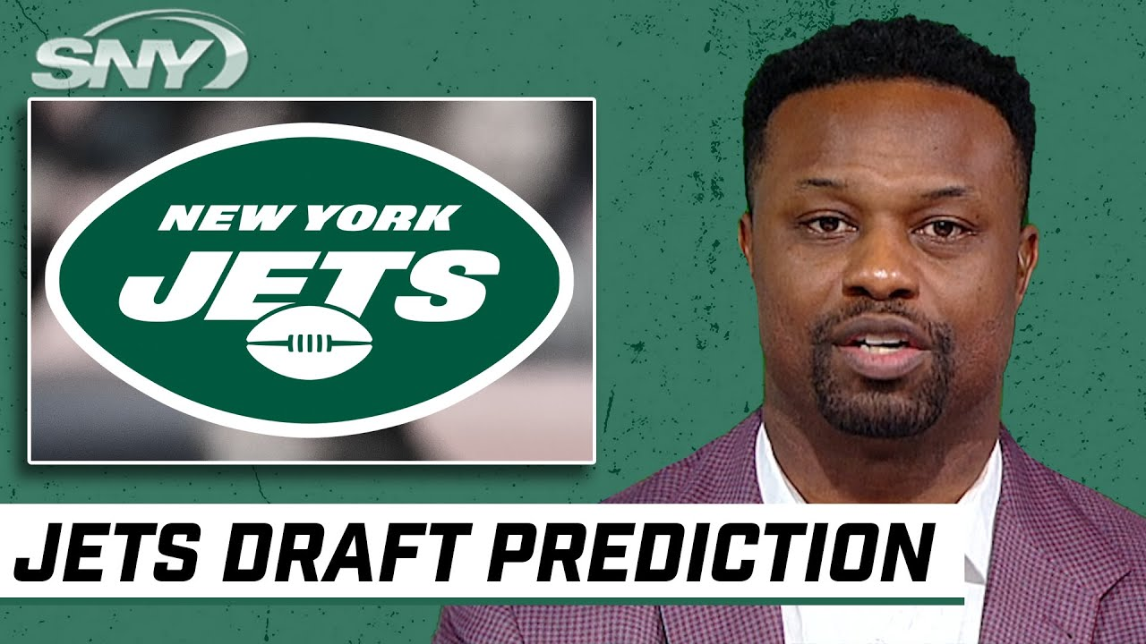 Bart Scott weighs in on what Jets should do with first-round picks in 2021 NFL Draft | Jets | SNY