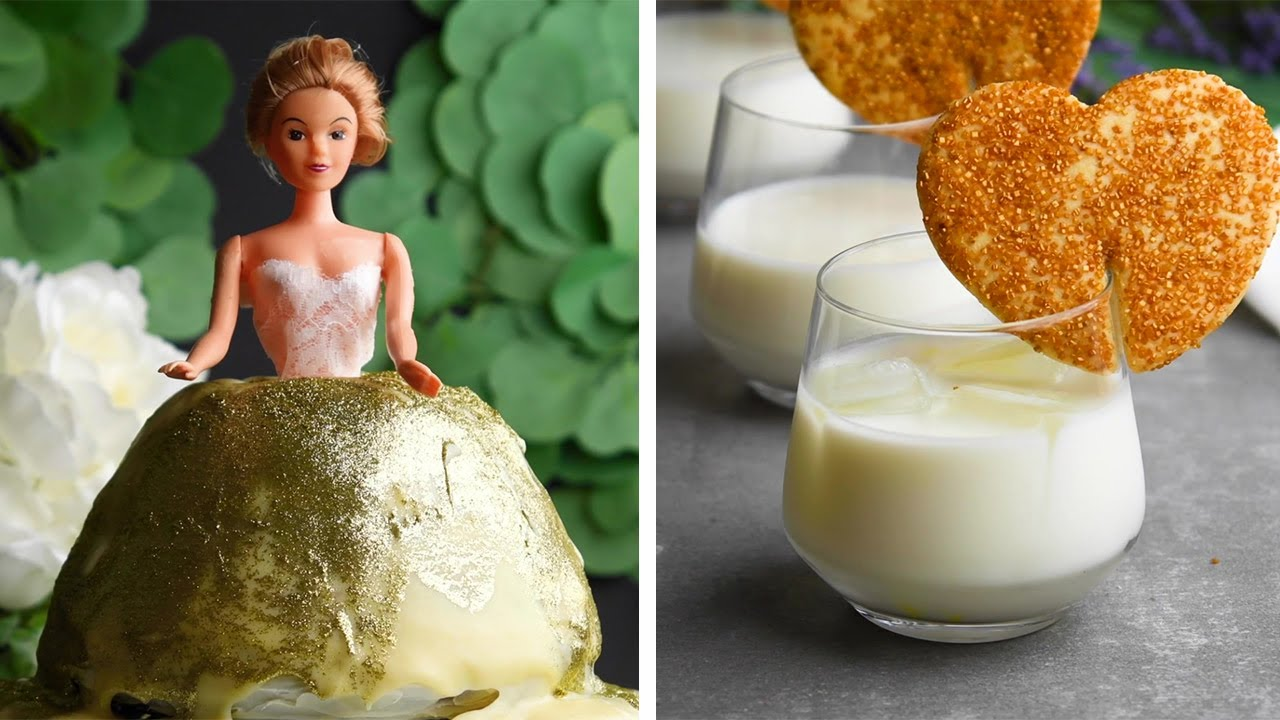 Be a Smarty and Plan Your Own DIY Engagement Party! So Yummy