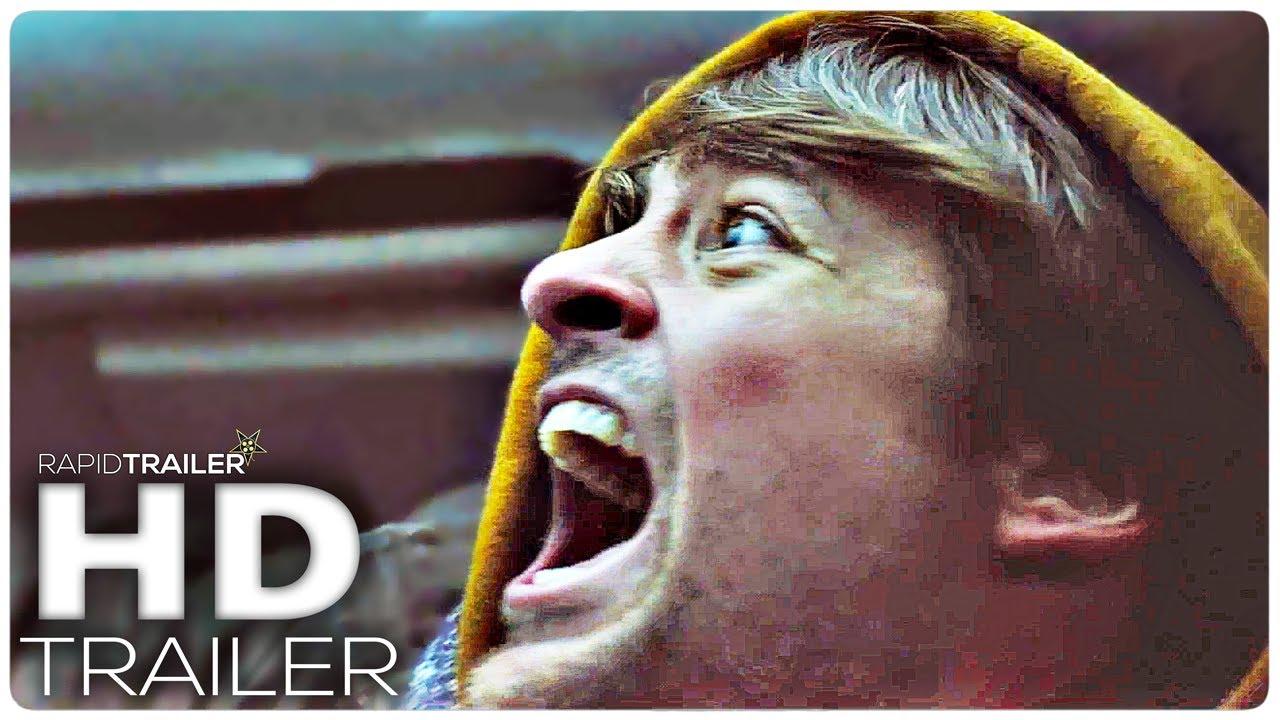 CENTIGRADE Official Trailer (2020) Thriller Movie HD