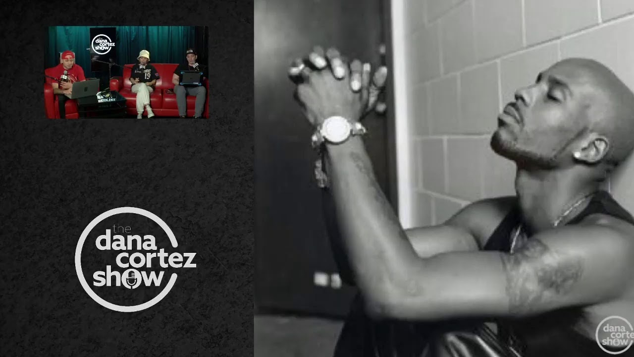 Dana Cortez Show LIVE 4/9/2021
