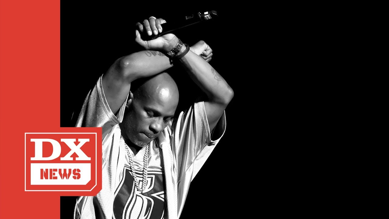 DMX Dead At 50, Leaving Behind His Legacy And 17 Children