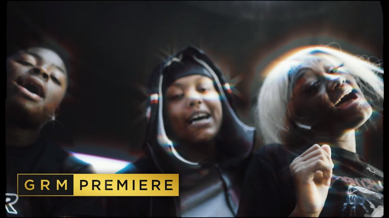 GB Records (Dis, TeeZandos & Isong) - Pennies To Pounds [Music Video] | GRM Daily