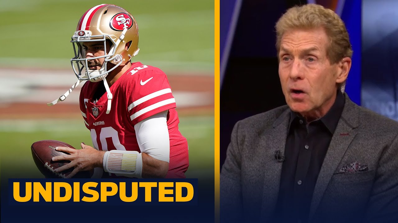 I don't understand the 49ers paying a 'king's ransom' to move up to No.3 - Skip | NFL | UNDISPUTED