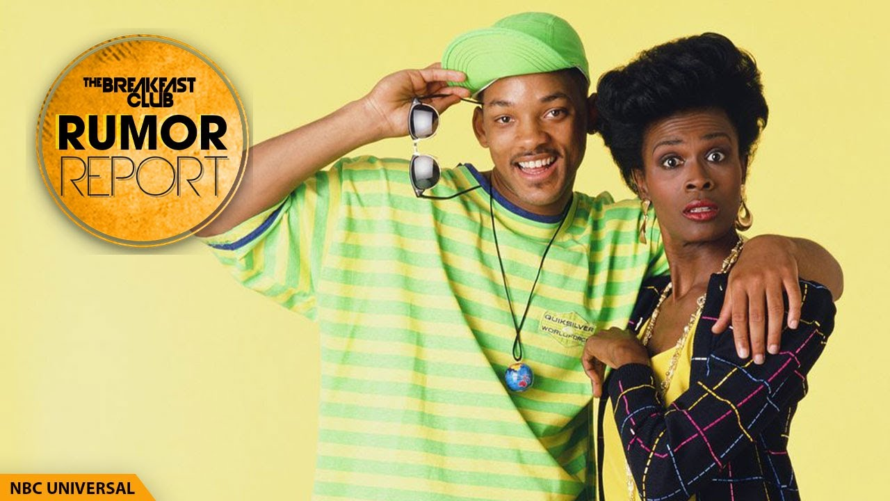 Janet Hubert Admits Contemplating Suicide After 'Fresh Prince' Exit