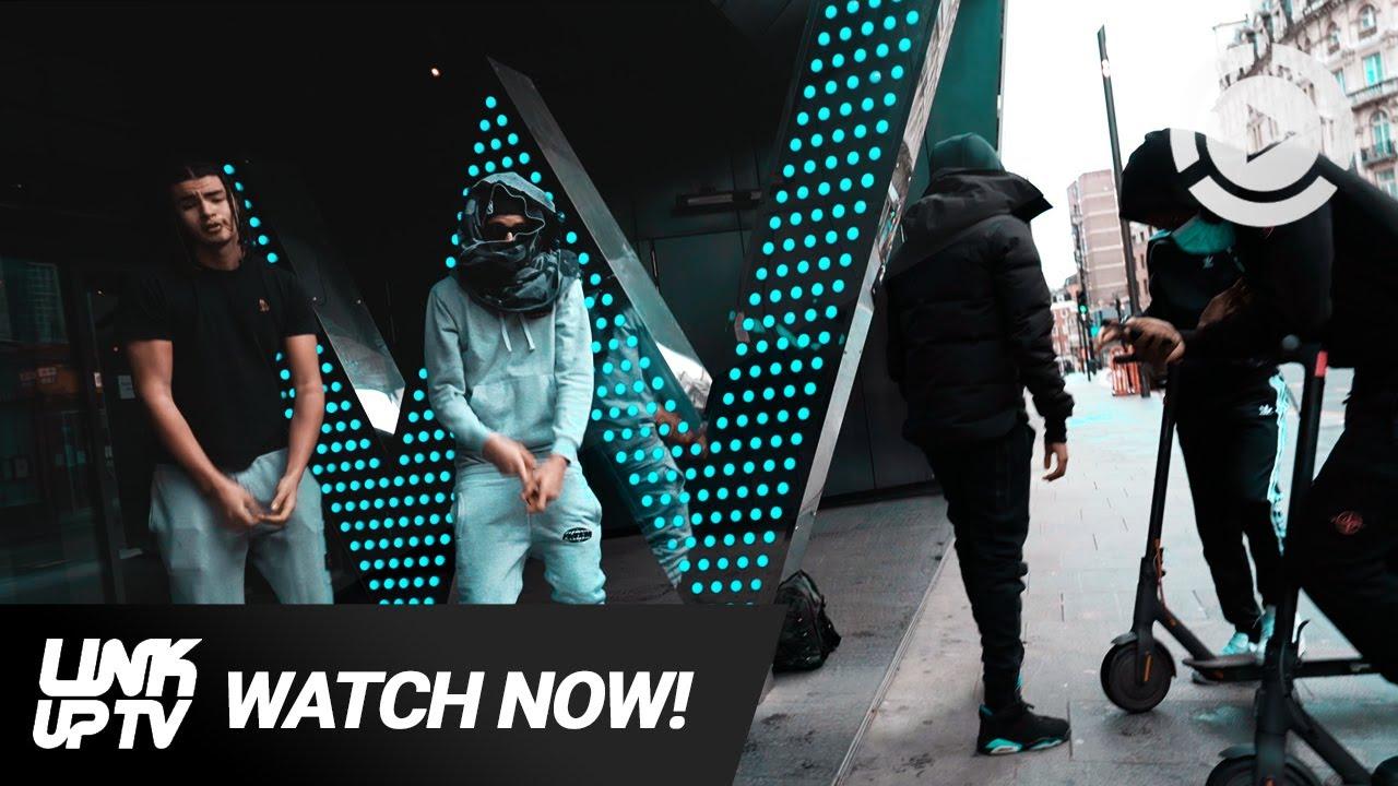 Jay Lightz - Winning [Music Video] | Link Up TV