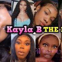King Von Sister KAYLA B Dissing Asian Doll, Von BM's, Baylo, King Von Mom, +More (Watch Now)