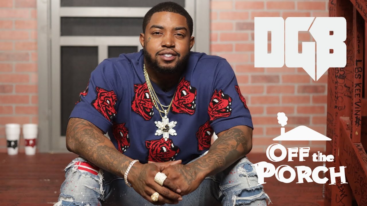 """Lil Scrappy On Getting Hit w/ Bottle In The Face """"My Gums Were On The Floor"""", Talks Lil Jon, 50 Cent"""