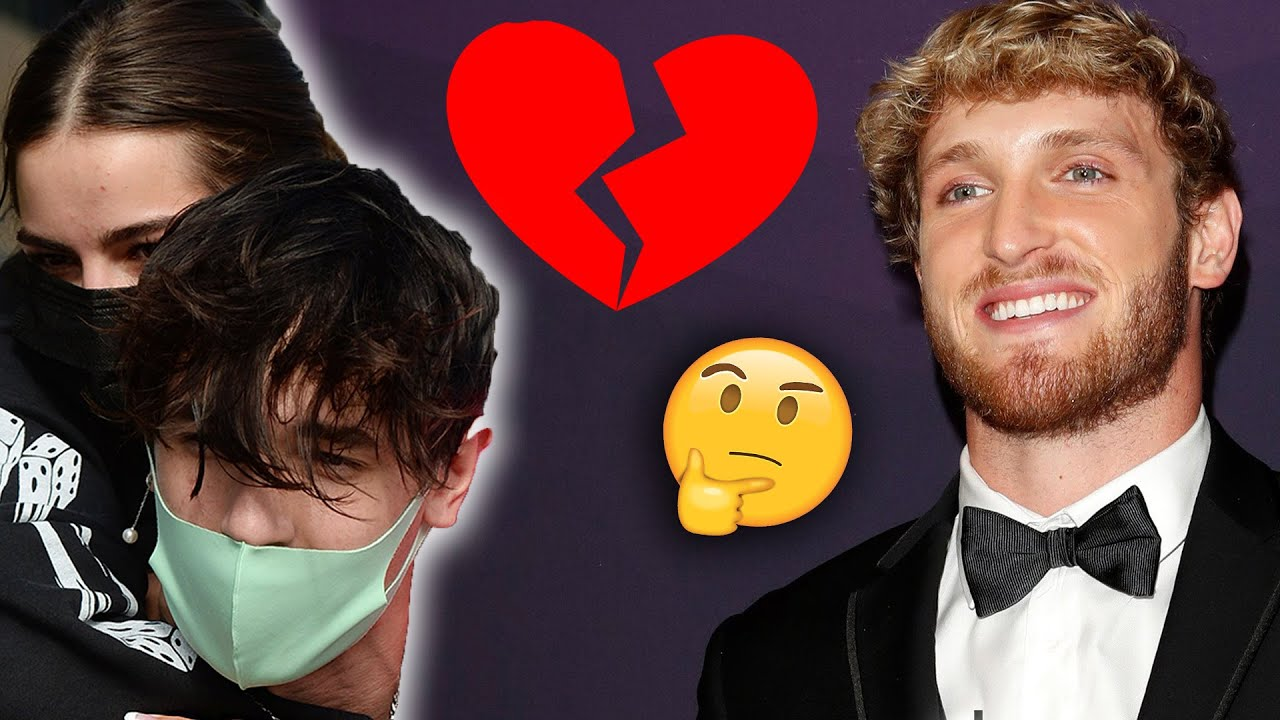 Logan Paul & Addison Rae Dating Rumors Explained
