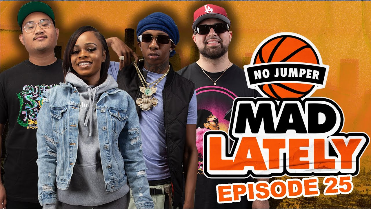 MAD LAtely Ep. 25 W/ Trucarr