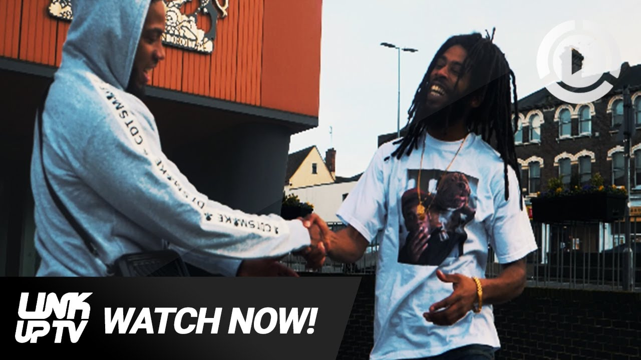 Narst Feat Durrty Goodz - Boys in the hood [Music Video]   Link Up TV