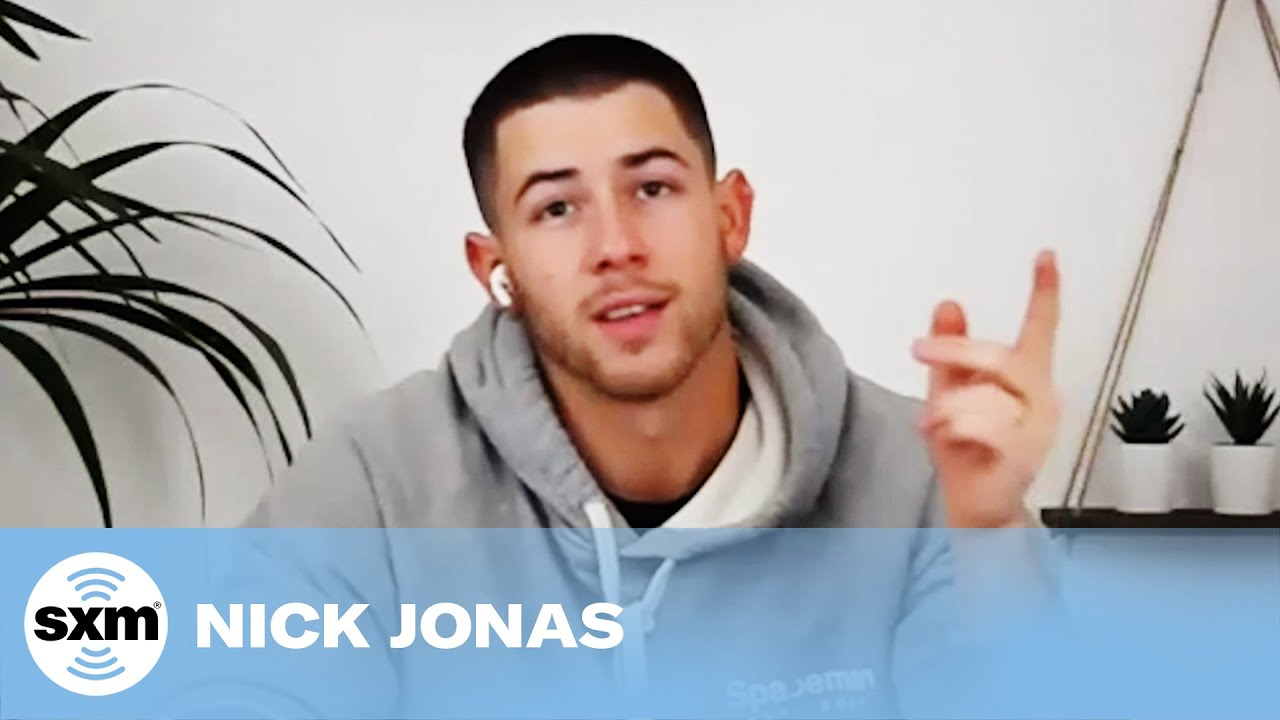 "Nick Jonas Explains Lyrics & Meanings Behind ""This is Heaven"""