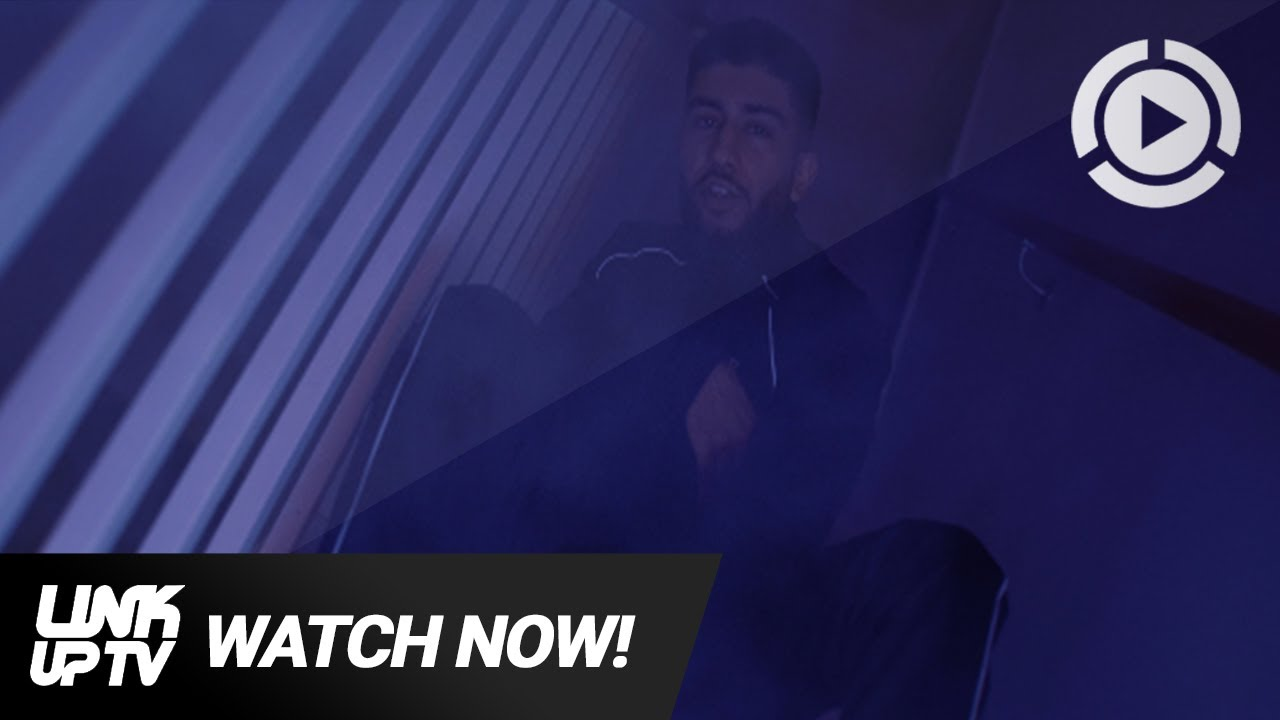 P-Lay - Breathe [Music Video] | Link Up TV