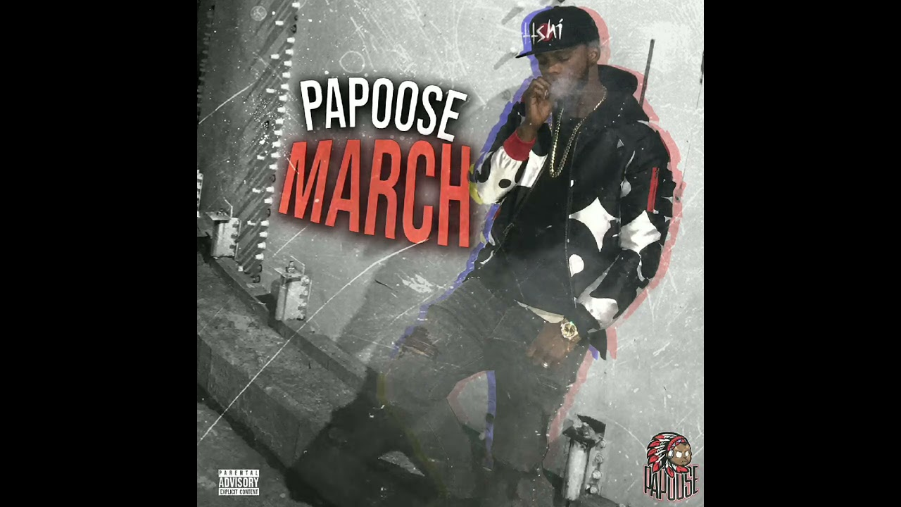 """Papoose """"Footprints 2021"""" Prod. by JR Swiftz"""