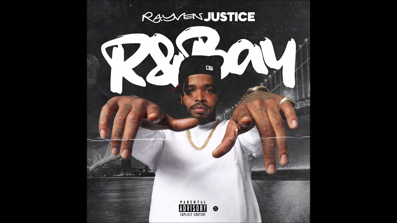 """Rayven Justice feat. Too $hort & Surfa Solo - """"No Pressure"""" OFFICIAL VERSION"""