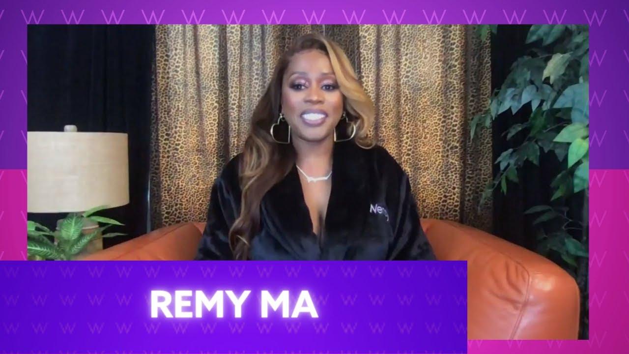 Remy Ma – Uncensored