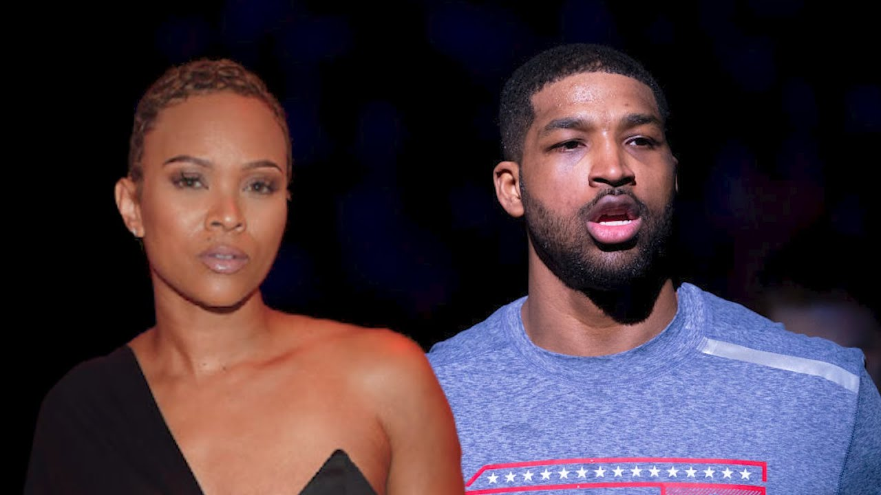 Sabrina Parr Addresses Lamar Odom's Claim She Slept With Tristan Thompson