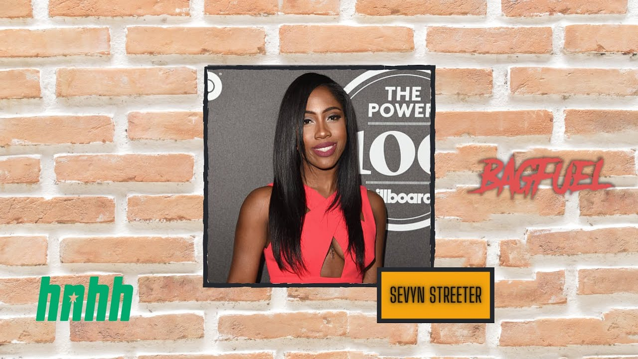 Sevyn Streeter Details Her Relationship With Chris Brown, New Music, & More   BagFuel On HNHH
