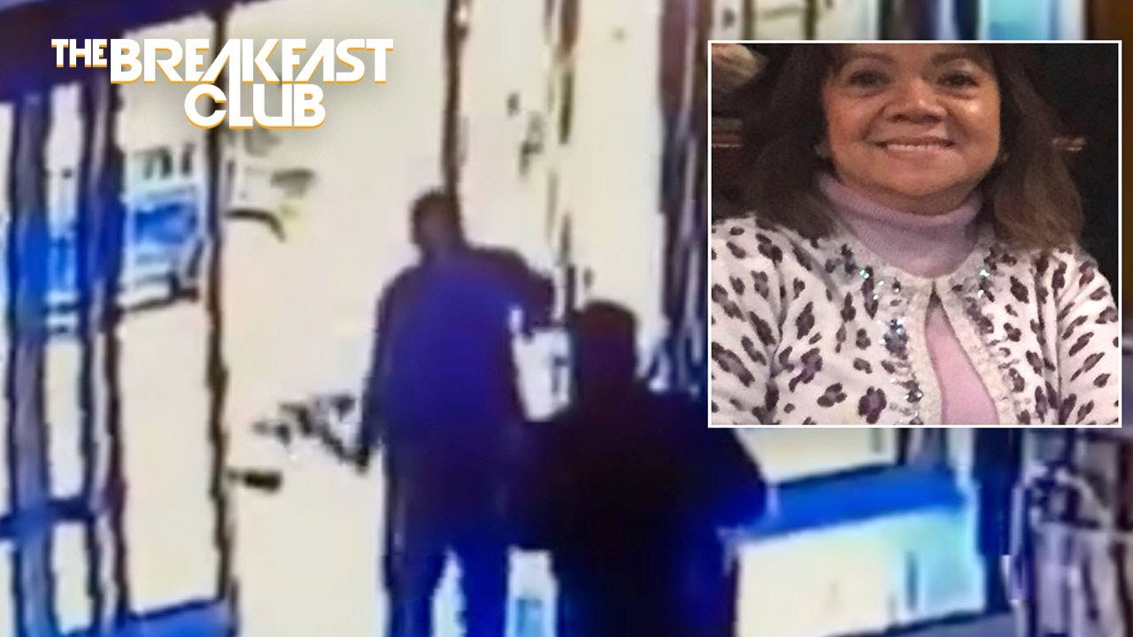 Should The NYC Doormen Be Fired After Not Helping Assault Victim Outside The Building?